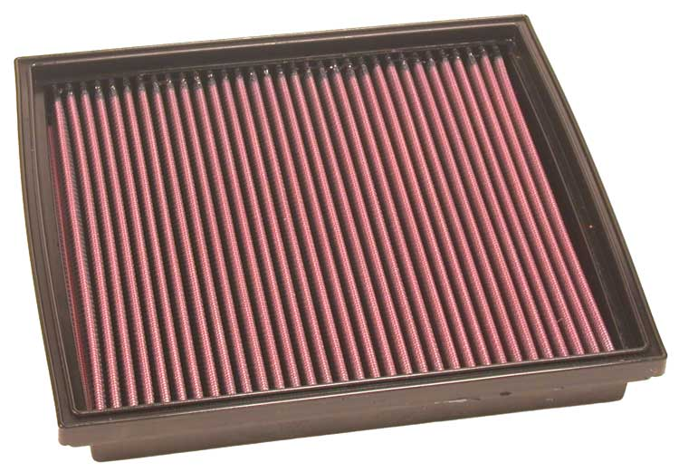 Land Rover Range Rover 1995-1995 Range Rover 4.0l V8 F/I  K&N Replacement Air Filter