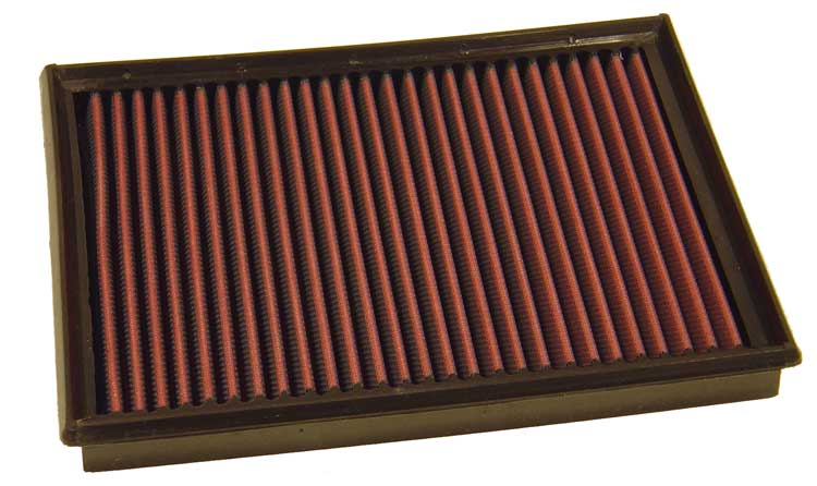Volvo S90 1997-1998  2.9l L6 F/I  K&N Replacement Air Filter