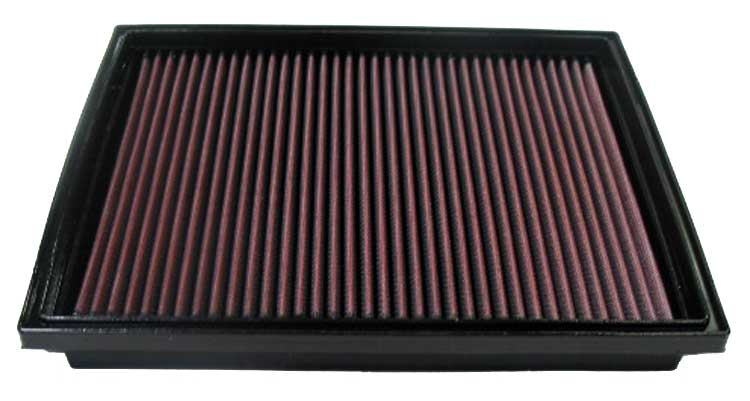 Volkswagen Eurovan 1997-2000  2.8l V6 F/I  K&N Replacement Air Filter