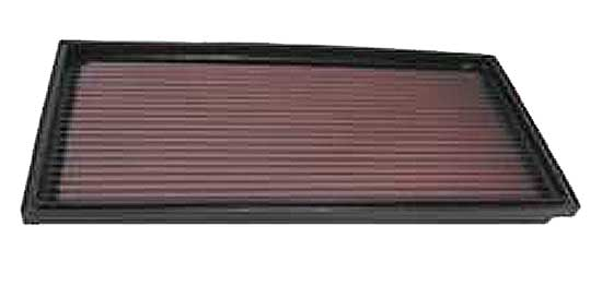 Volvo V40 1997-1999  1.9l L4 F/I  K&N Replacement Air Filter
