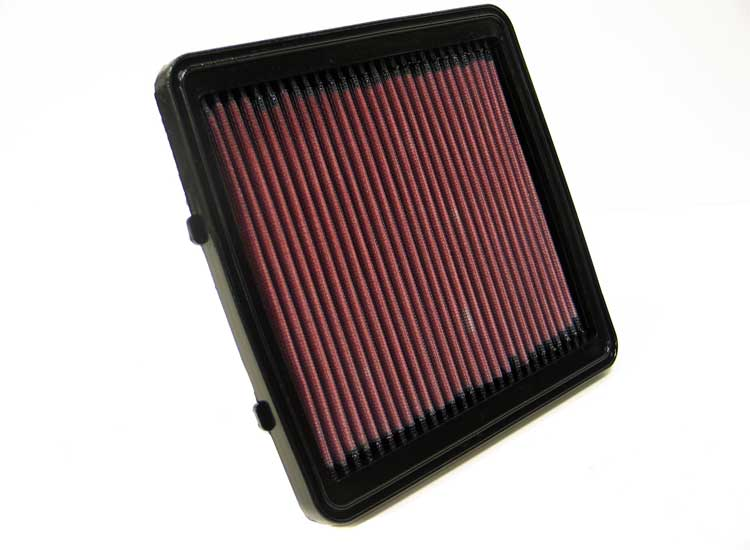 Daewoo Lanos 1999-2002  1.6l L4 F/I  K&N Replacement Air Filter