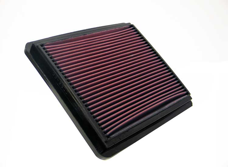 Daewoo Leganza 1998-2003  2.2l L4 F/I  K&N Replacement Air Filter