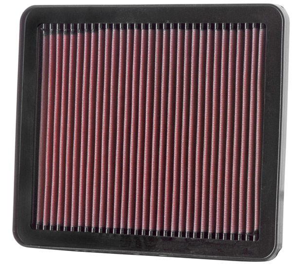Daewoo Nubira 1997-2003  1.8l L4 F/I  K&N Replacement Air Filter