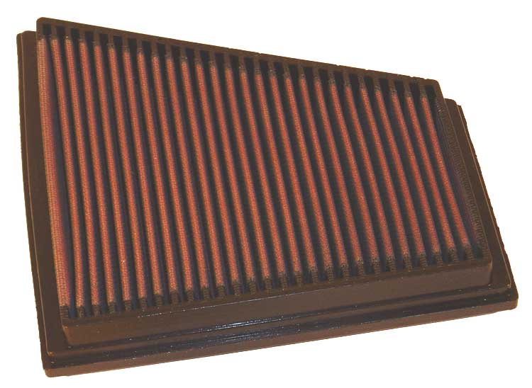 Volkswagen Fox 2005-2009  1.4l L4 Diesel  K&N Replacement Air Filter