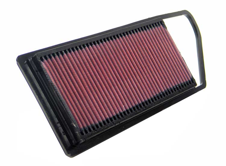Ford Fusion 2002-2007  1.4l L4 Diesel  K&N Replacement Air Filter