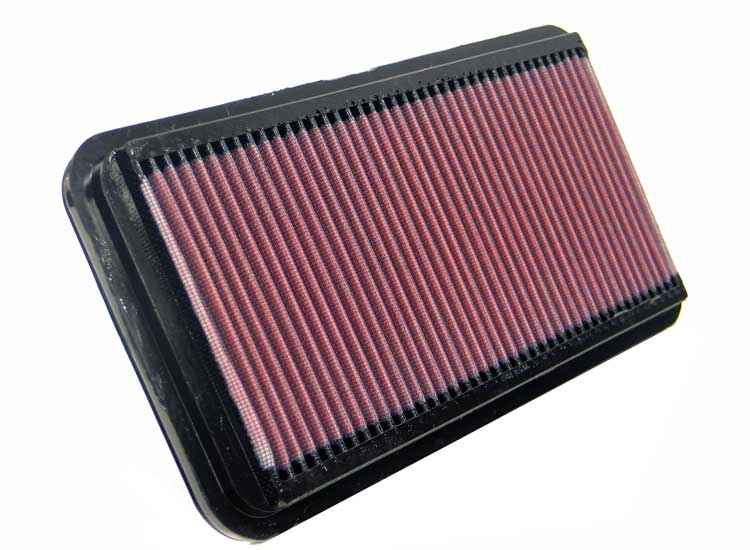 Toyota Previa 2001-2005  2.0l L4 Diesel  K&N Replacement Air Filter