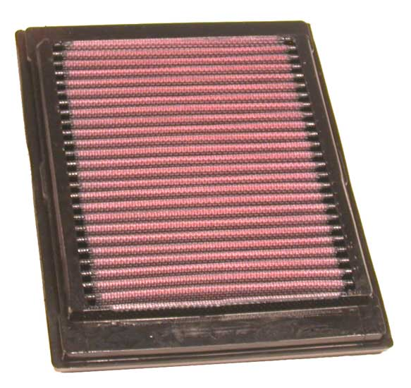 Ford Fusion 2003-2007  1.4l L4 F/I  K&N Replacement Air Filter