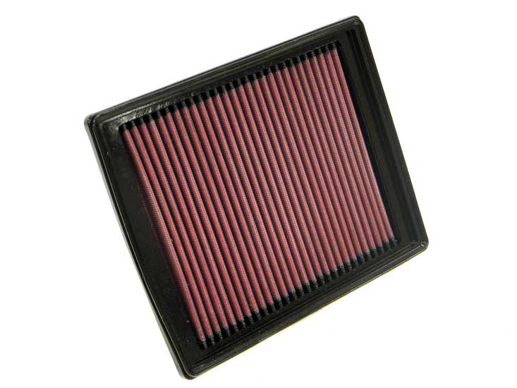 Hyundai Sonata 2006-2010  2.4l L4 F/I  K&N Replacement Air Filter
