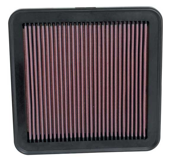 Isuzu Rodeo 2004-2004  3.5l V6 F/I Australian K&N Replacement Air Filter