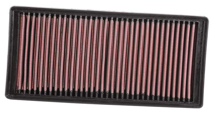 Toyota Corolla 2005-2007  2.2l L4 Diesel  K&N Replacement Air Filter