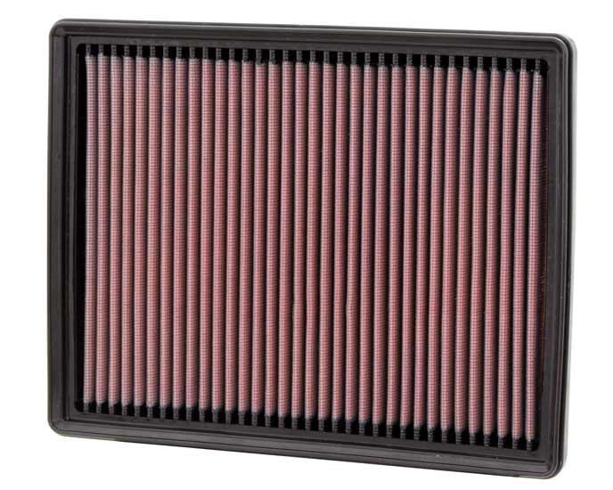 Kia Optima 2006-2006  2.4l L4 F/I Vin 3 K&N Replacement Air Filter