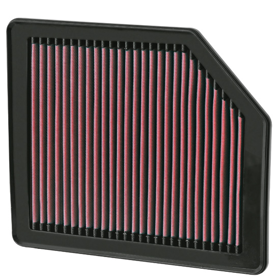Hyundai Veracruz 2006-2007  3.0l V6 Diesel  K&N Replacement Air Filter
