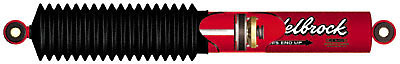 Hummer H2 4WD 03-06 Edelbrock Rear Shocks (Pair)