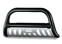 Honda Ridgeline 05-07 Black Grill Guard