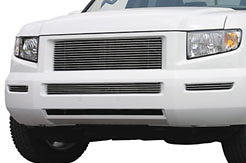 Honda Ridgeline 06-07 Westin Main Grill Insert