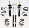 Ford Mustang 2005-2006 Eibach Pro System Suspension
