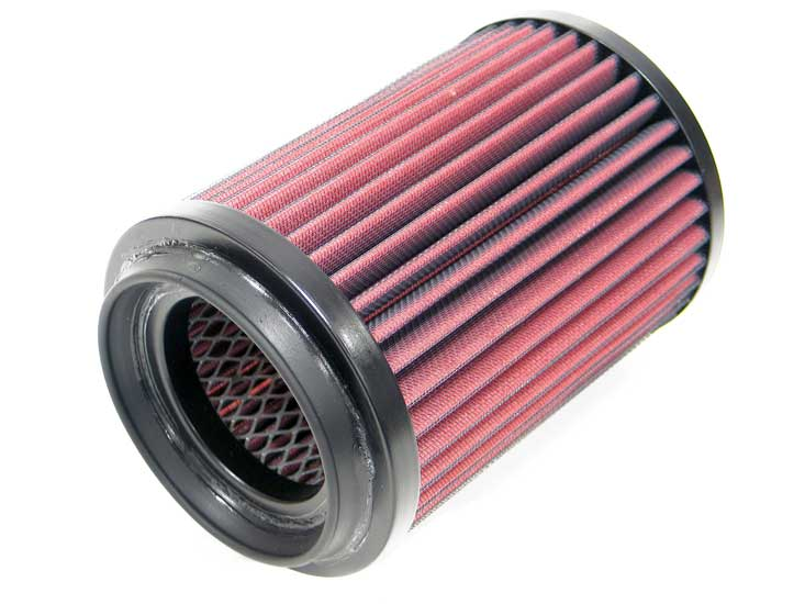 Isuzu Trooper 1992-1992  3.1l  Diesel Turbo K&N Replacement Air Filter