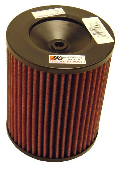 Toyota Land Cruiser 1987-1996 Land Cruiser 2.4l L4 Carb  K&N Replacement Air Filter