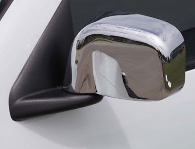 Toyota 4Runner 03-06 Chrome Mirror Covers