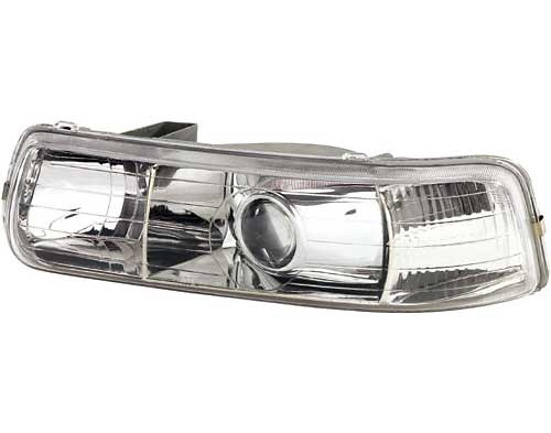 Chevrolet Suburban, Tahoe 2000-2004 Projector Headlights
