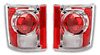 Chevy PU, Suburban, Blazer 73-87 Next Generation Euro Tail Lights