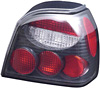 Volkswagen Golf 92-98 Carbon Fiber Altezza Euro Tail Lights