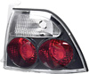Honda Accord 94-95 Next Generation Carbon Fiber Tail Lights
