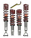 Subaru WRX  4 Cyl. Turbo Exc. STI & V6 2001-2003 Pro-Street Coil-Over Kit