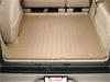 Toyota FJ Cruiser 2007 WeatherTech Cargo Liner (Gray)