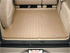 Cargo Liner - Dodge Caravan Cargo Liners