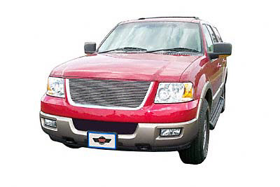 Ford Expedition 03-06 Upper Grill Insert