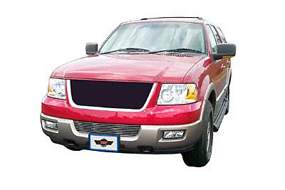 Ford Expedition 03-06 Lower Grill Insert