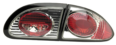 Chevrolet Cavalier 1995-2002 Altezza Style Tail Lights