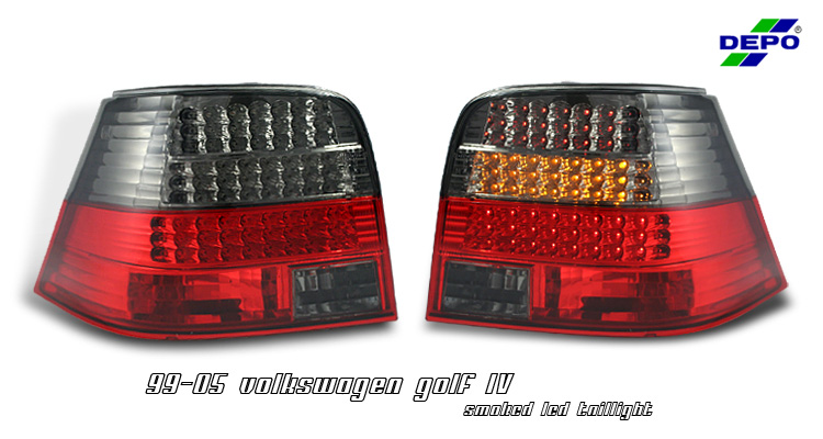 Anyone running these tail lights on their R32     - VWVortex com