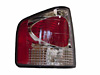 Chevrolet S-10 94-2004 Altezza Style Clear Tail Lights