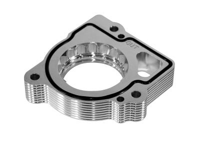 Dodge Durango  V8-4.7 / 5.7l Hemi 2000-2009 Afe Throttle Body Spacer