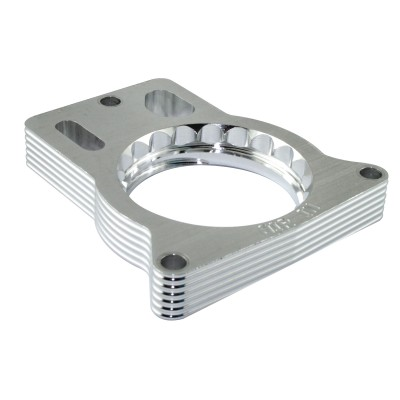 Gmc Sierra  V8-4.8 / 5.3 / 6.0l (gmt800) 1999-2007 Afe Throttle Body Spacer