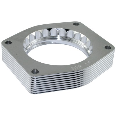 Gmc Sierra  V8-4.8 / 5.3 / 6.2l (gmt900) 2007-2011 Afe Throttle Body Spacer