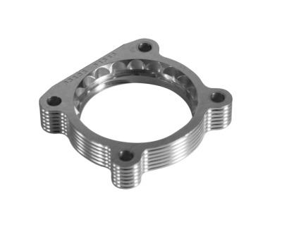 Nissan Titan   2004-2009 Afe Throttle Body Spacer