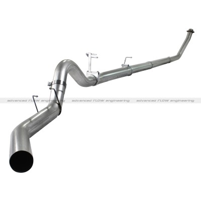 "Dodge Ram Diesel 5.9l 1994-2002 Afe Atlas Turbo Back Exhaust System (4"")"