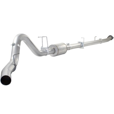 "Ford Super Duty F-250/350 Diesel 6.7l 2011-2012 Afe Atlas Down Pipe Exhaust System (4"")"