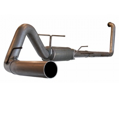 "Ford Super Duty F-250/350 Diesel 7.3l 1999-2003 Afe Large Bore-Hd Turbo Back Exhaust System (4"")"