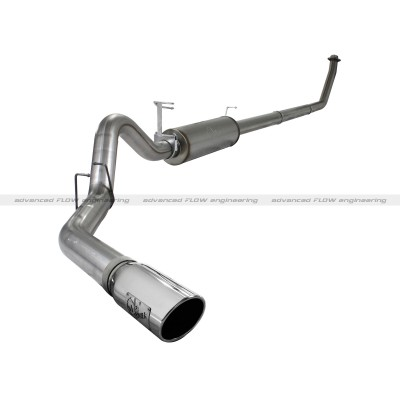 "Dodge Ram Diesel 5.9l 1994-2002 Afe Mach Force-Xp Turbo Back Exhaust System (4"")"