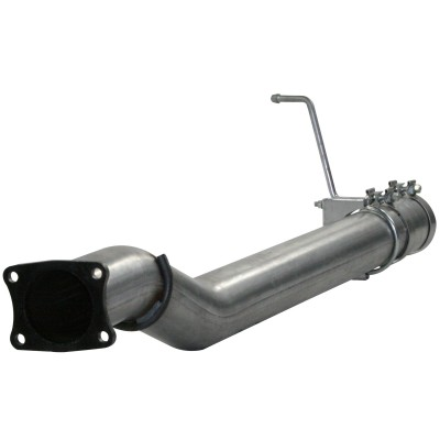 "Chevrolet Silverado Diesel 6.6l 2011-2012 Afe Mach Force-Xp Race Pipe Exhaust System (4"")"
