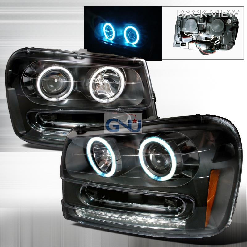 Aftermarket Headlights Trailblazer Ss Aftermarket Headlights