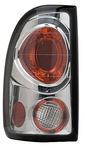 Dodge Dakota 97-00 Altezza Style Clear Tail lights