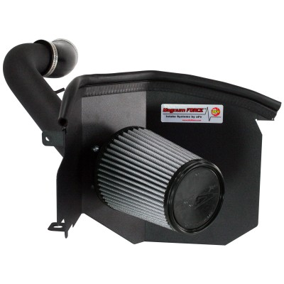 Toyota Tacoma  L4-2.4l/2.7l 1999-2004 - Afe Stage-2 Cold Air Intake