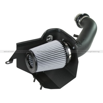 Jeep Wrangler Jk V6-3.8l 2007-2011 - Afe Stage-2 Cold Air Intake