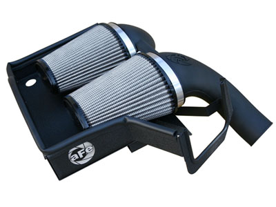 Bmw 3 Series 335i (E90/92/93) L6-3.0l(tt)n54 2007-2010 - Afe Stage-2 Cold Air Intake