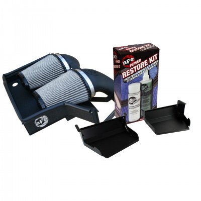 Bmw 1 Series 135i (e82/88) 3.0l(tt)w/Scoops 2008-2010 - Afe Stage-2 Cold Air Intake